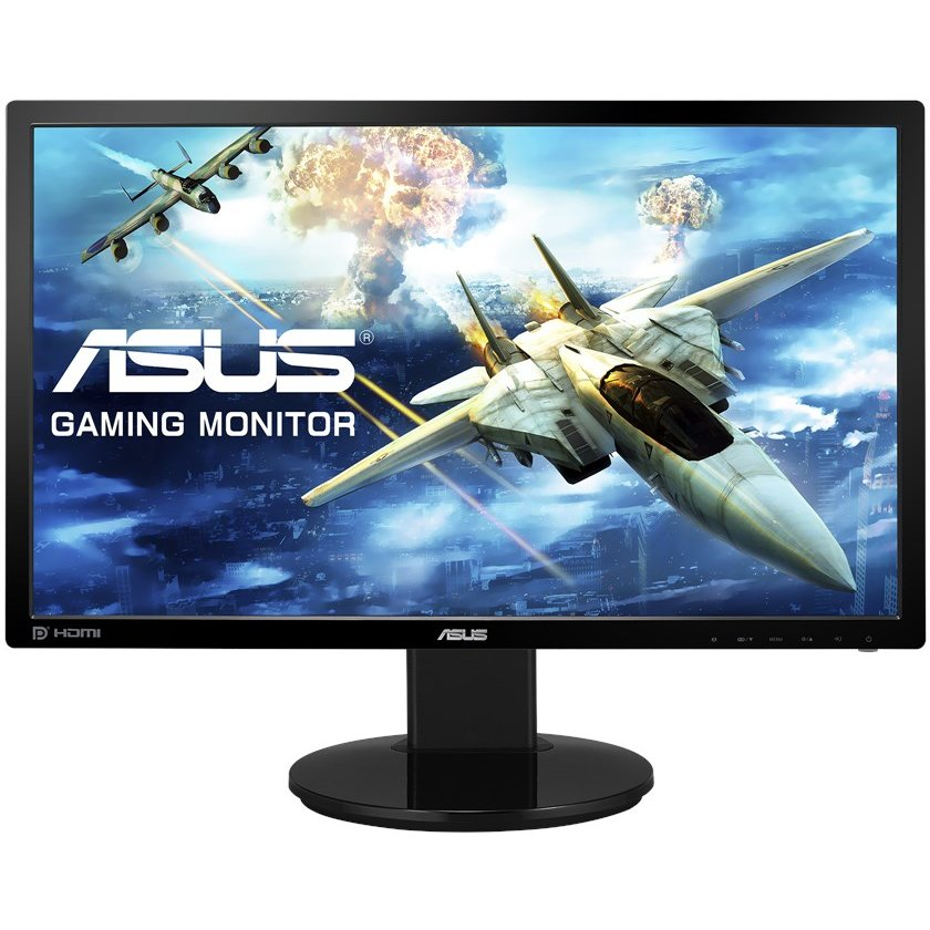 Monitor LED VG248QZ 24 FHD TN 16:9 1ms Black