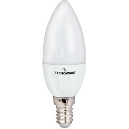 LIGHT BULB LED CANDLE 3000K 5W/470LM
