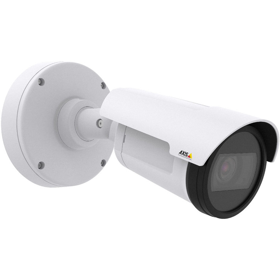 Camera de supraveghere Communications P1435-LE 1080p Day/Night IR Outdoor Bullet Camera with 3-10.5mm Varifocal Lens 0777-001