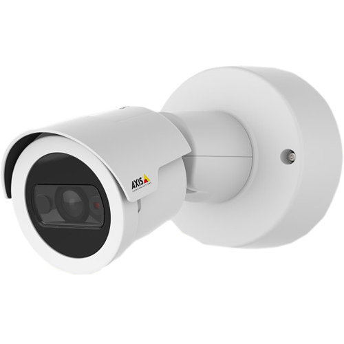 Camera de supraveghere Communications M2025-LE 1080p Outdoor Network Bullet Camera with Night Vision (White) 0911-001