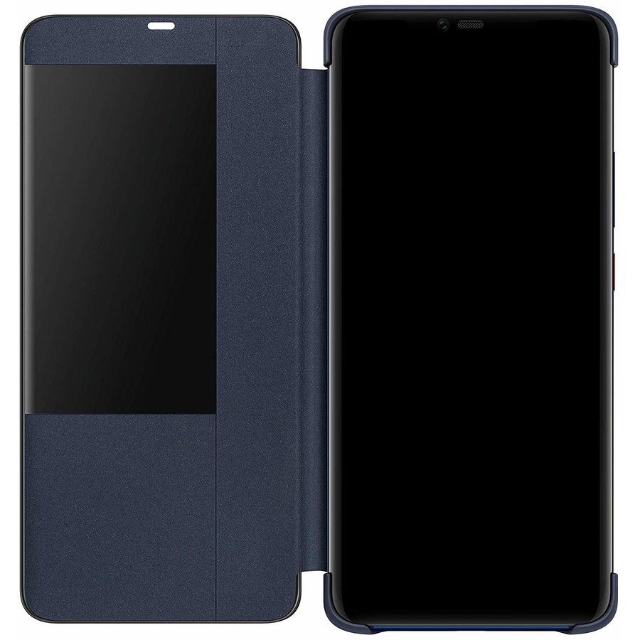 Huawei Mate 20 PRO View Cover Deep Blue