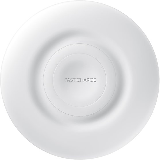 Wireless FastCharger Pad EP-P3100 White