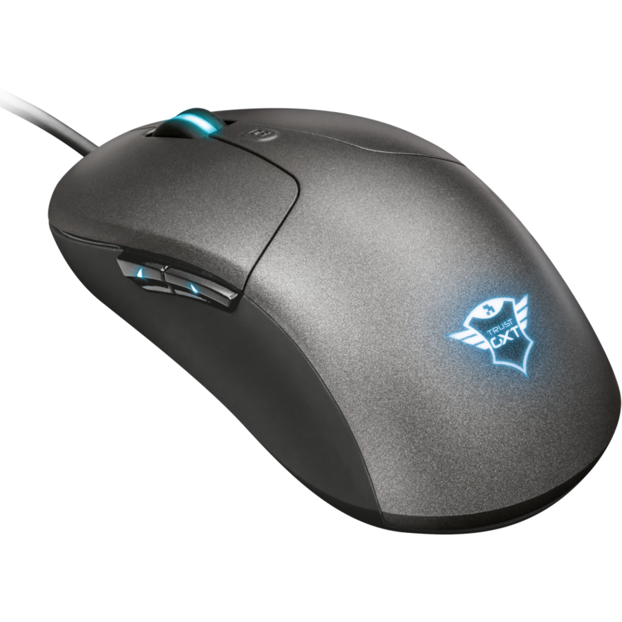 Mouse GXT 180 Kusan Pro Gaming
