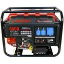 Generator Loncin 5,5 KW 220V - A SERIES - LC6500D-A,