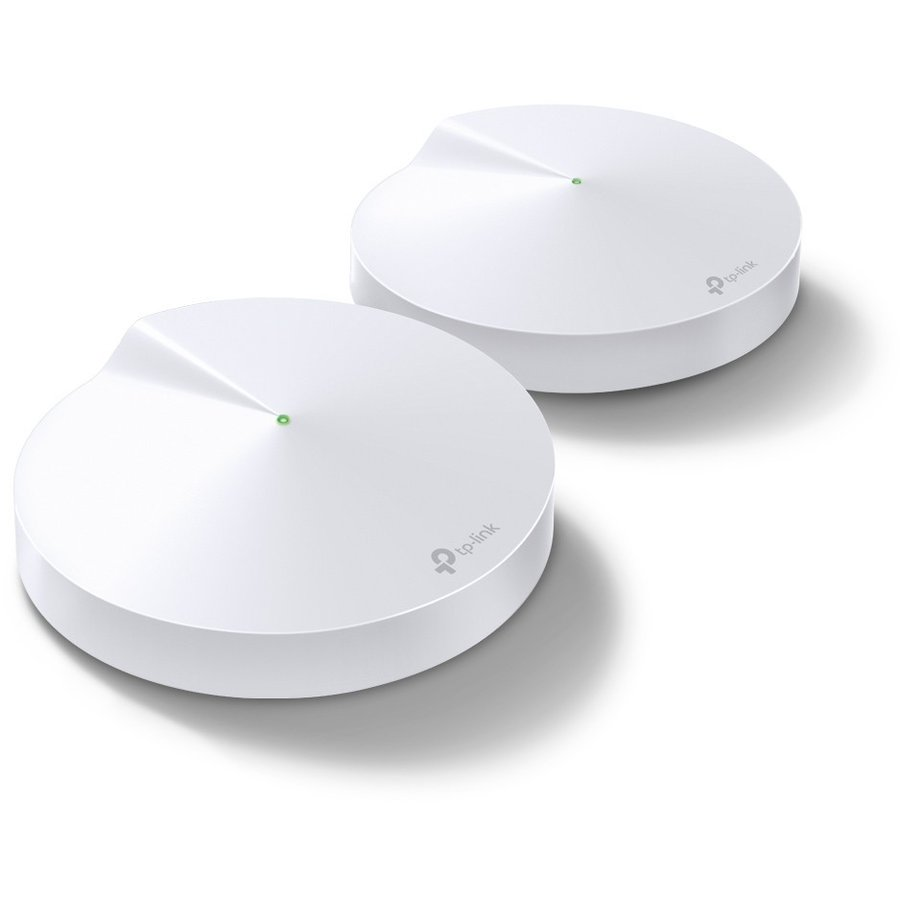 Router wireless KIT AC1300 Deco M5 (2-Pack)
