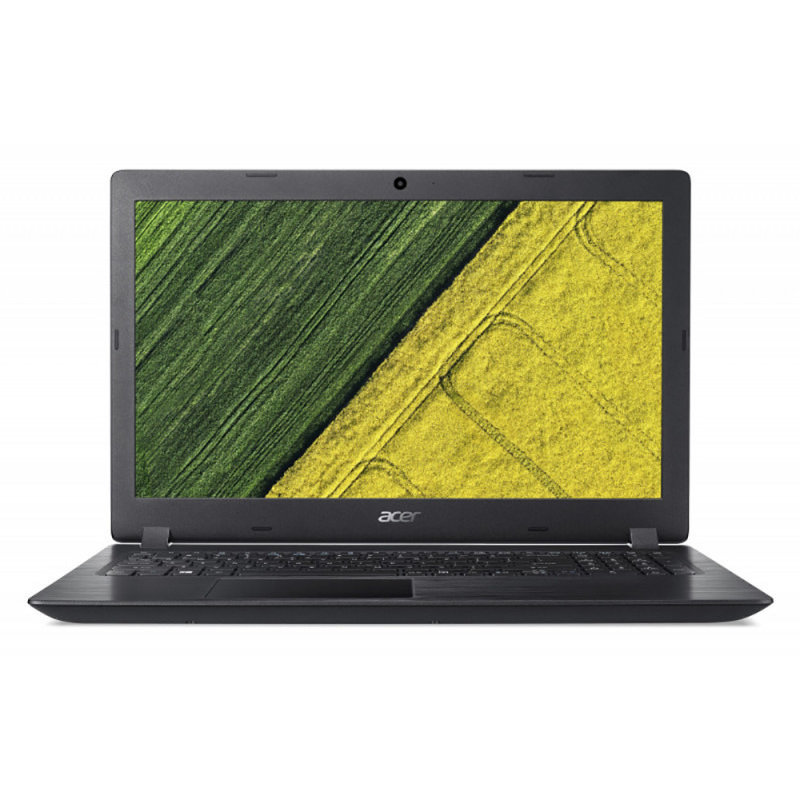 Notebook Aspire 3 A315-53G 15.6 FHD i5-7200U 4GB 256GB nVidia GeForce MX130 2GB Linux Black