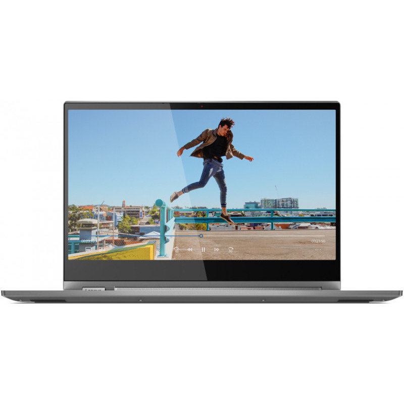 Ultrabook 2in1 Yoga C930-13IKB 13.9 FHD Touch i7-8550U 8GB 512GB GMA UHD 620 Windows 10 Pro Grey