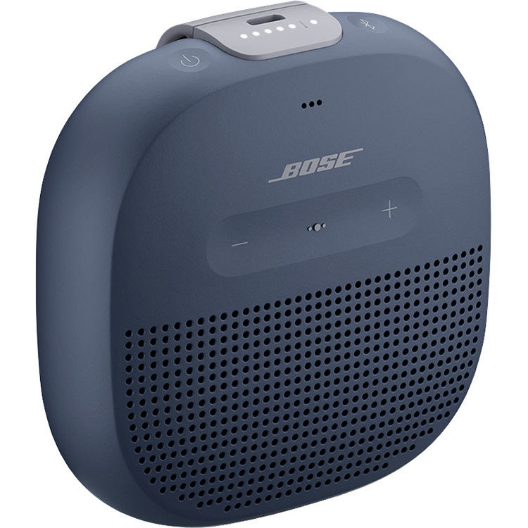 Boxa portabila SoundLink Micro Bluetooth Speaker Blue