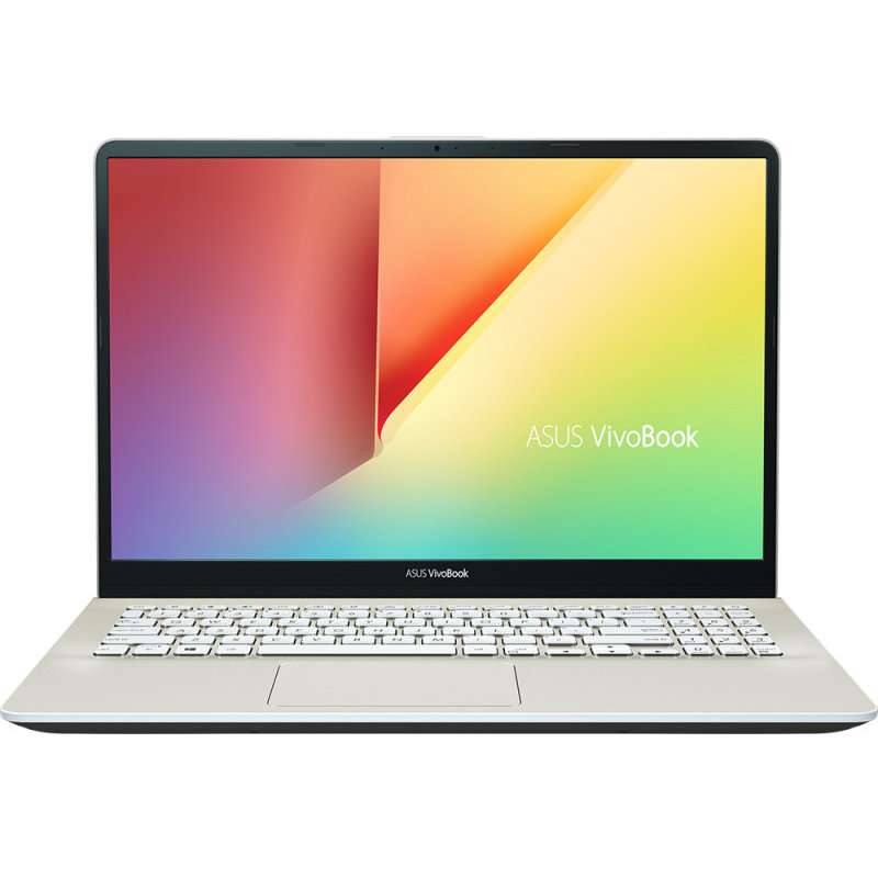 Notebook VivoBook S15 S530UF 15.6 FHD i5-8250U 8GB 256GB GMA UHD 620 FreeDOS Gold