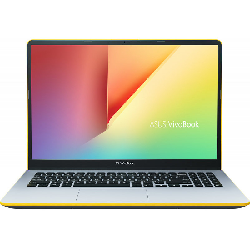 Notebook VivoBook S15 S530UF 15.6 FHD i5-8250U 8GB 256GB nVidia GeForce MX130 2GB FreeDOS Silver-Yellow