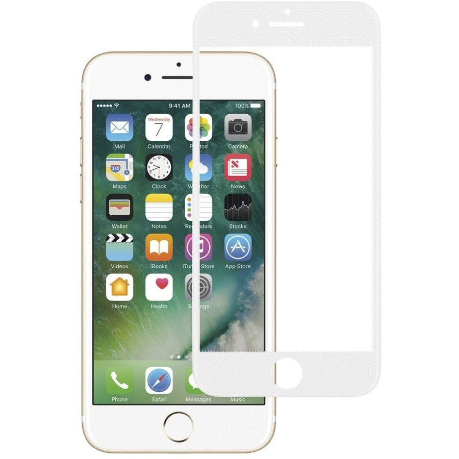 Folie Premium Tempered Glass Protector pentru Iphone 6 plus