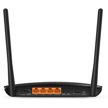 Router wireless TP-LINK 750MB MR200 4G LTE