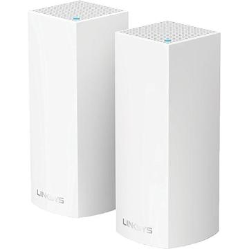 Router wireless LINKSYS VELOP MESH WI-FI SYSTEM WHW0302