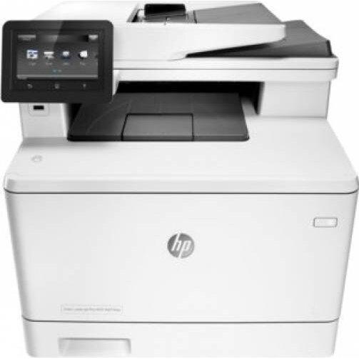 Multifunctionala MULTIFUNCTIONAL LASER HP COLOR LASERJET PRO MFP M477FDW