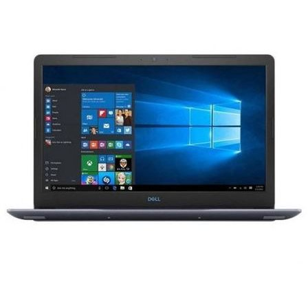 Notebook G3 3579 15.6 FHD i7-8750H 8GB 128GB + 1TB nVidia GeForce GTX 1050Ti 4GB Ubuntu Black