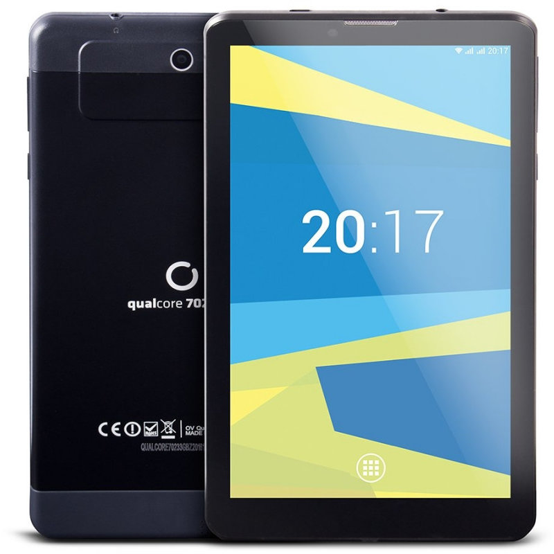 Tableta Tablet QUALCORE 7023 3G