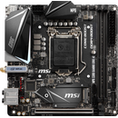 Placa de baza MSI GAMING MPG Z390I EDGE AC DDR4 mITX