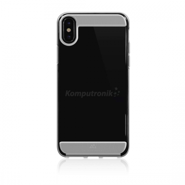 Air Case pentru iPhone X Transparenta