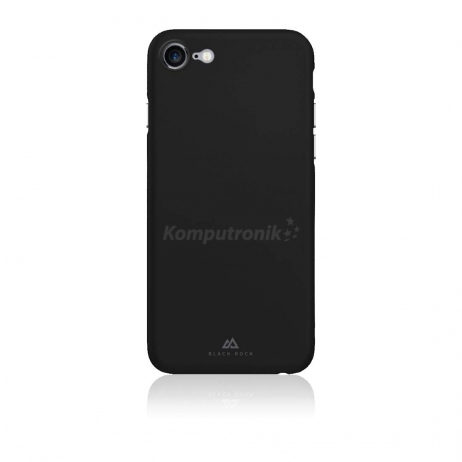 Ultra Thin Iced pentru iPhone 7 Black