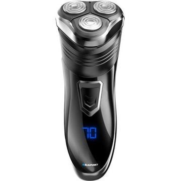 Aparat de barbierit Blaupunkt MSR701 Pop-up Multi-D shave LCD Silent Black
