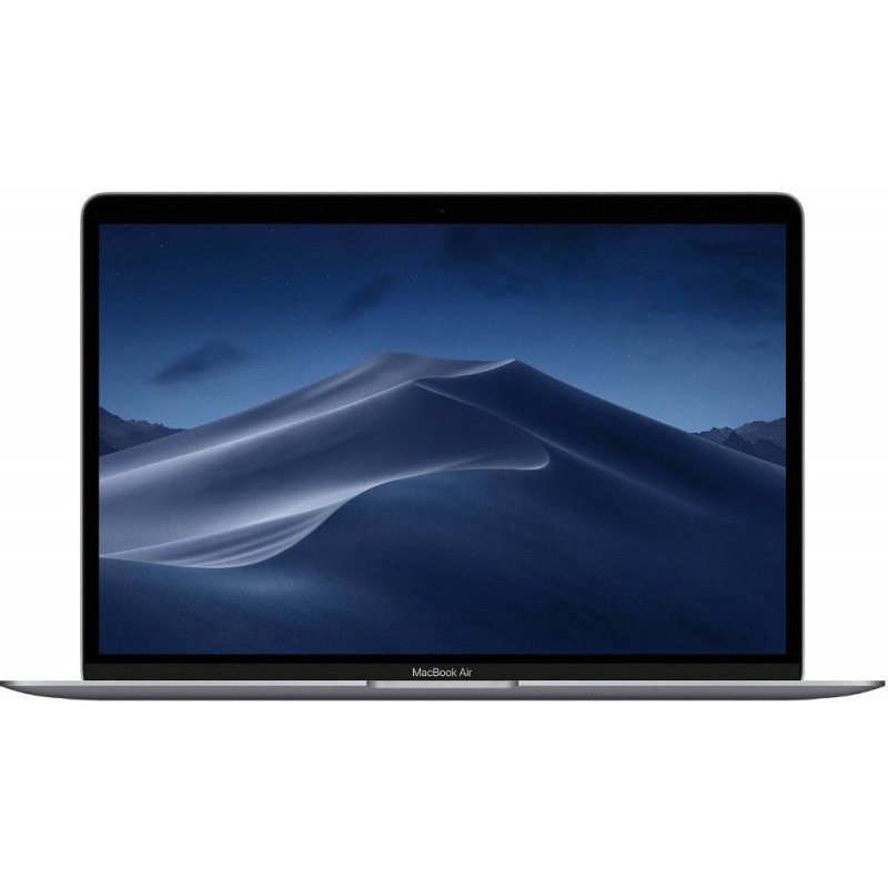 Notebook MacBook Air 13 Retina display i5-8210Y 8GB 256SSD GMA UHD 617 macOS Mojave Space Grey