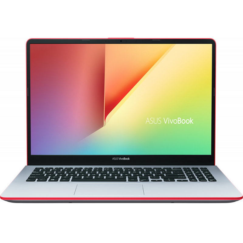 Notebook S530UF-BQ048 15.6 FHD i5-8250U 8GB 256GB nVidia GeForce MX130 2GB Endless OS Grey with Red Trim