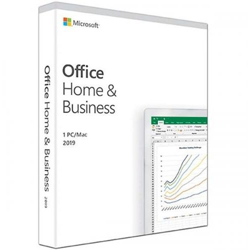 Suita office Office Home and Business 2019 All Languages - ESD