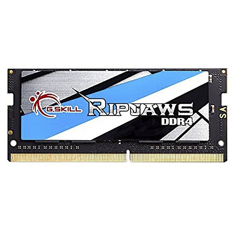 Memorie laptop G.Skill Ripjaws 4GB DDR4 2666MHz CL18