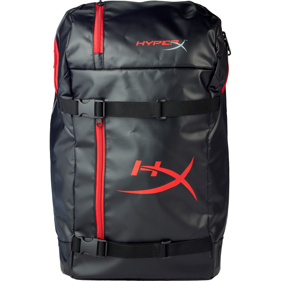 HyperX SCOUT Backpack Black
