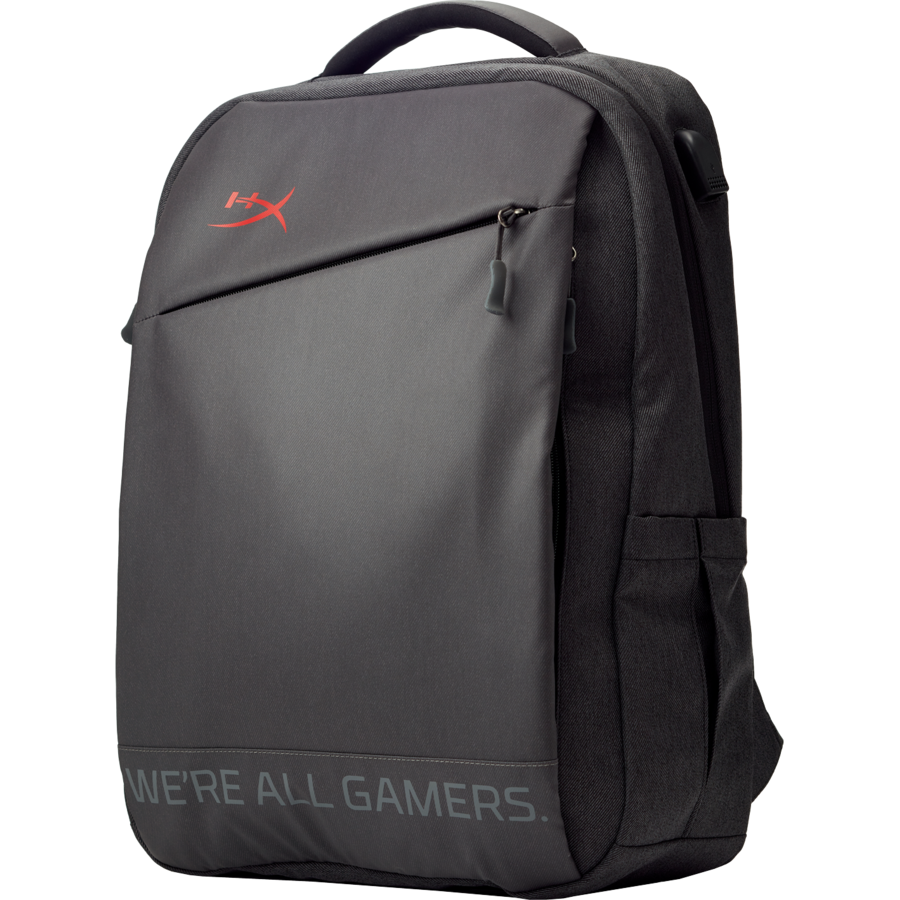 HyperX DRIFTER Backpack Black