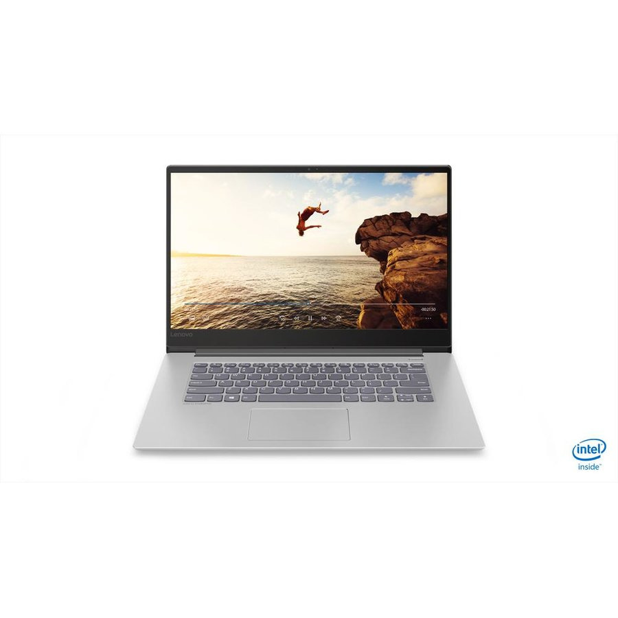 Notebook IdeaPad 530S-15IKB 15.6 FHD i5-8250U 8GB 256GB UHD Graphics 620FreeDOS Blue
