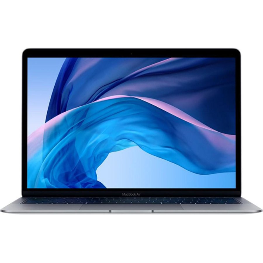 Notebook New MacBook Air 13 with Retina 13 2K i5-8210Y 8GB 128GB UHD 617 macOS Mojave Grey