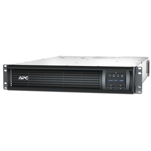 3000VA LCD RM 2U 230V with SmartConnect