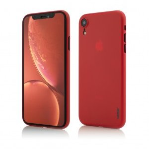 iPhone XR | Clip-On | Ultra Thin Air Series | Red