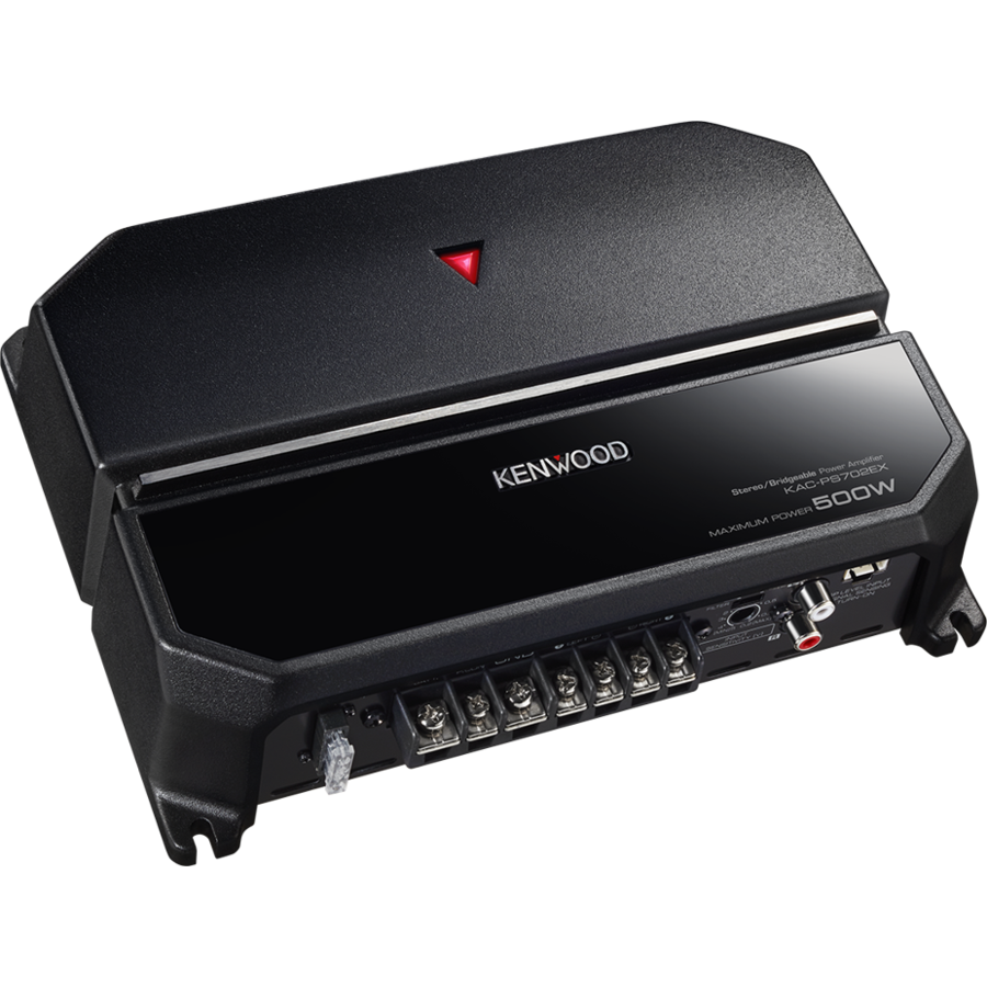 Amplificator Auto KAC-PS702EX 2 canale 500W
