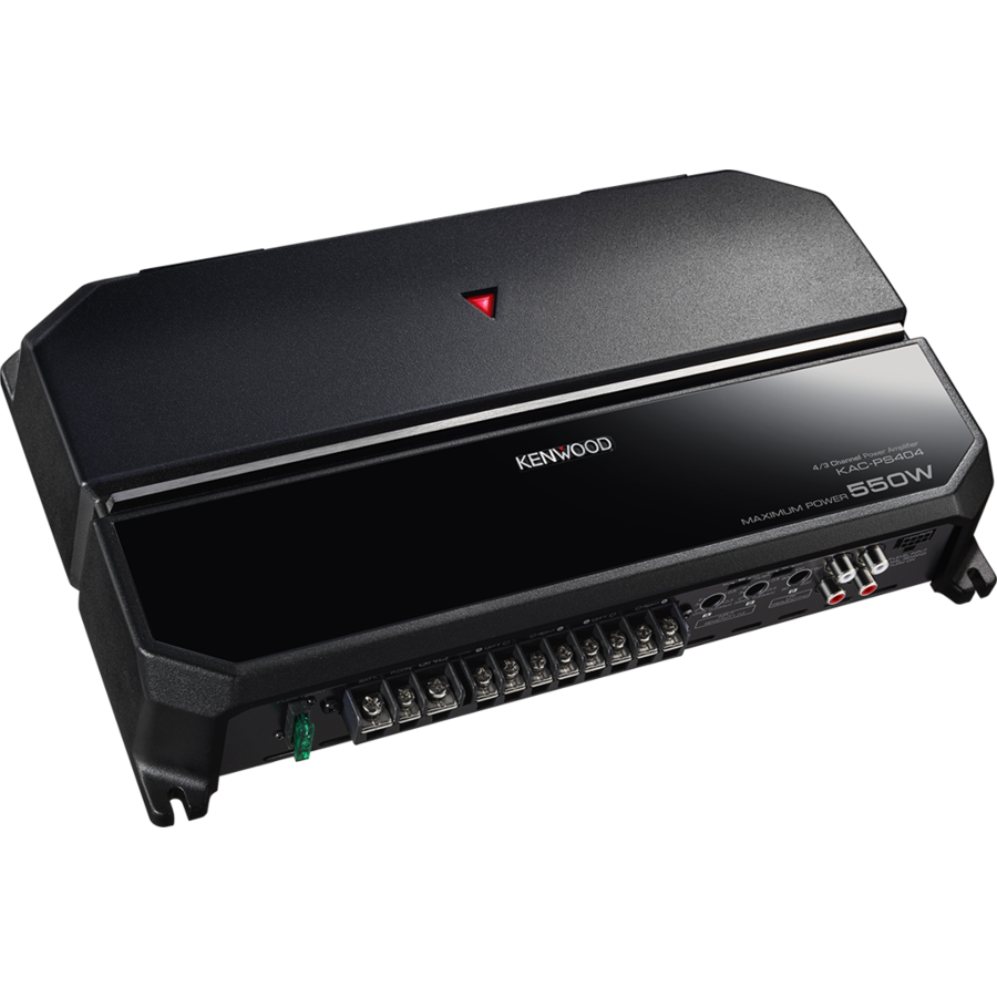 Amplificator Auto KAC-PS404 4 canale 550W