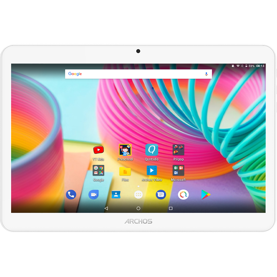 Tableta Junior Tab 10.1 1GB 8GB 3G Silver