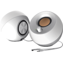 Creative PEBBLE USB 2.0 Speakers White