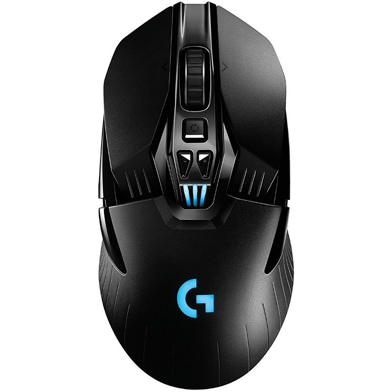 Mouse G903 LIGHTSPEED Wireless Gaming Mouse-N/A-2.4GHZ-N/A-EER2