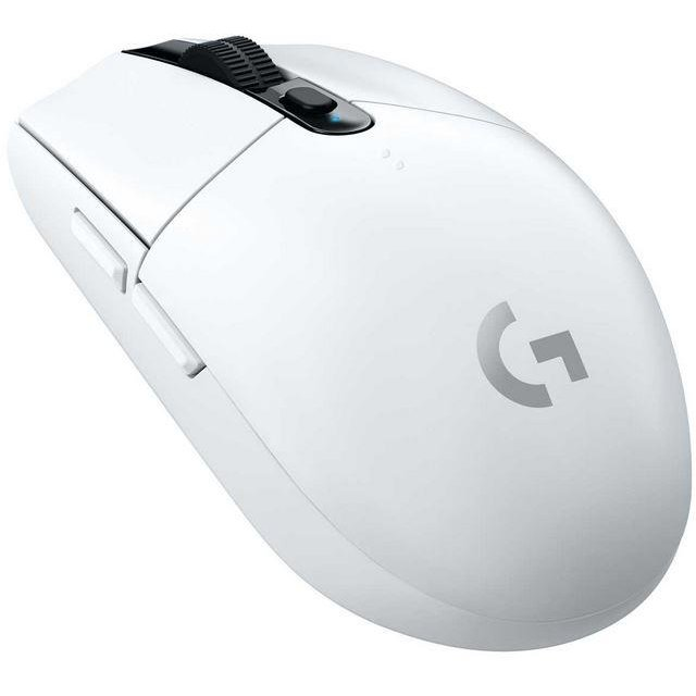Mouse Gaming wireless mouse Logitech G305 LIGHTSPEED, white