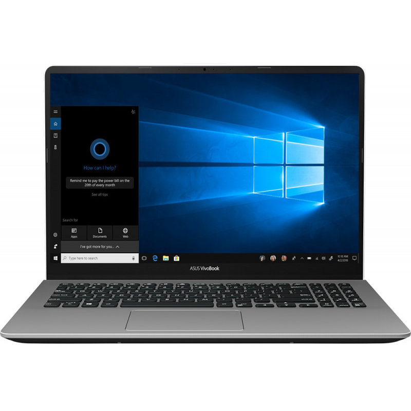 Notebook S530FA-BQ061R 15.6'' FHD i7-8565U 8GB 256GB UHD 620 Windows 10 PRO Grey