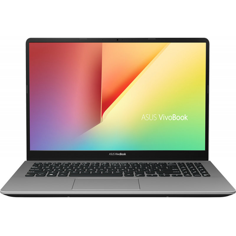 Notebook S530FA-BQ061 15.6 FHD i7-8565U 8GB 256GB UHD 620 Endless OS Gun Metal