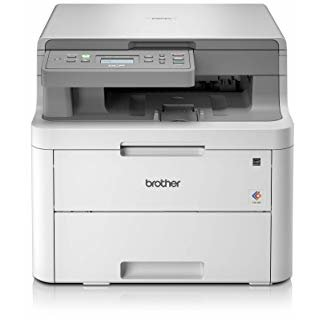 Multifunctionala DCP-L3510CDW,Multifunctional laser color A4 USB 2.0