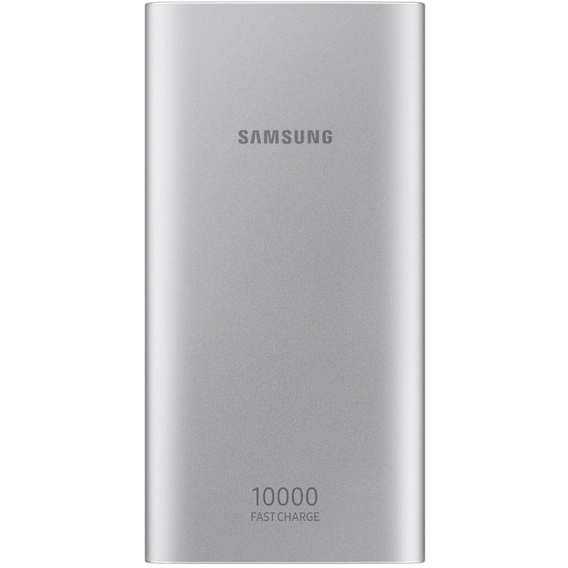 Baterie externa EB-P1100 10000 mAh Quick Charge 2.0 Silver