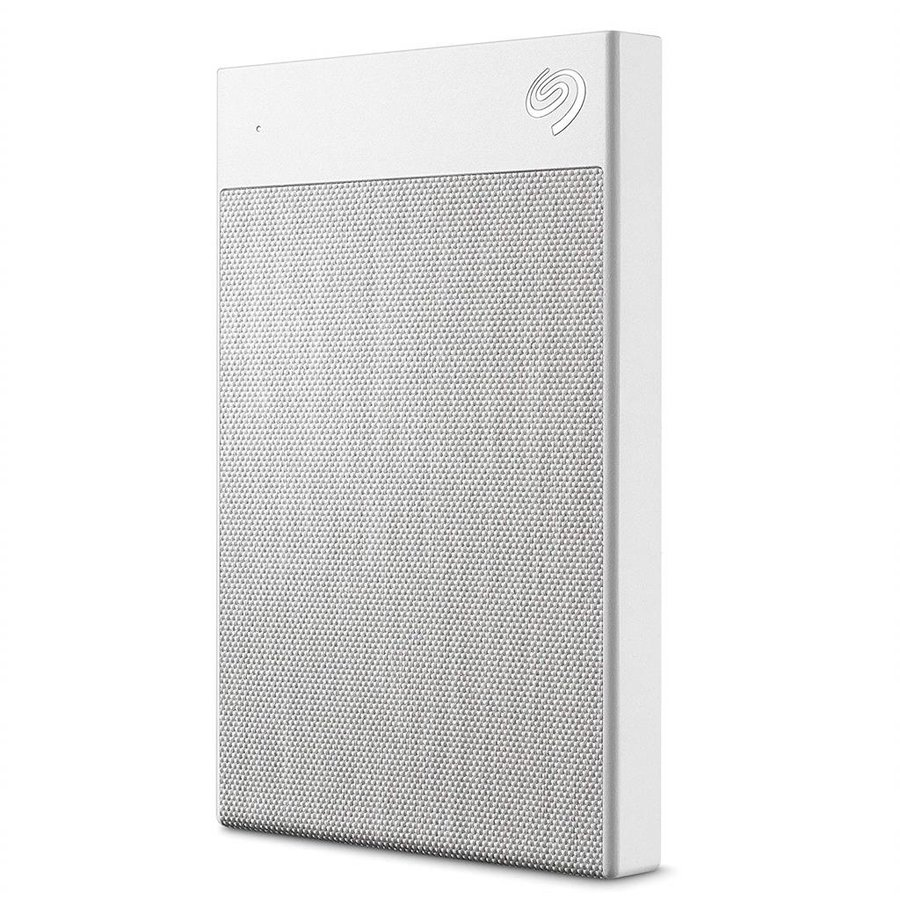 Hard disk extern Backup Plus Touch 2.5 2TB USB 3.0 White
