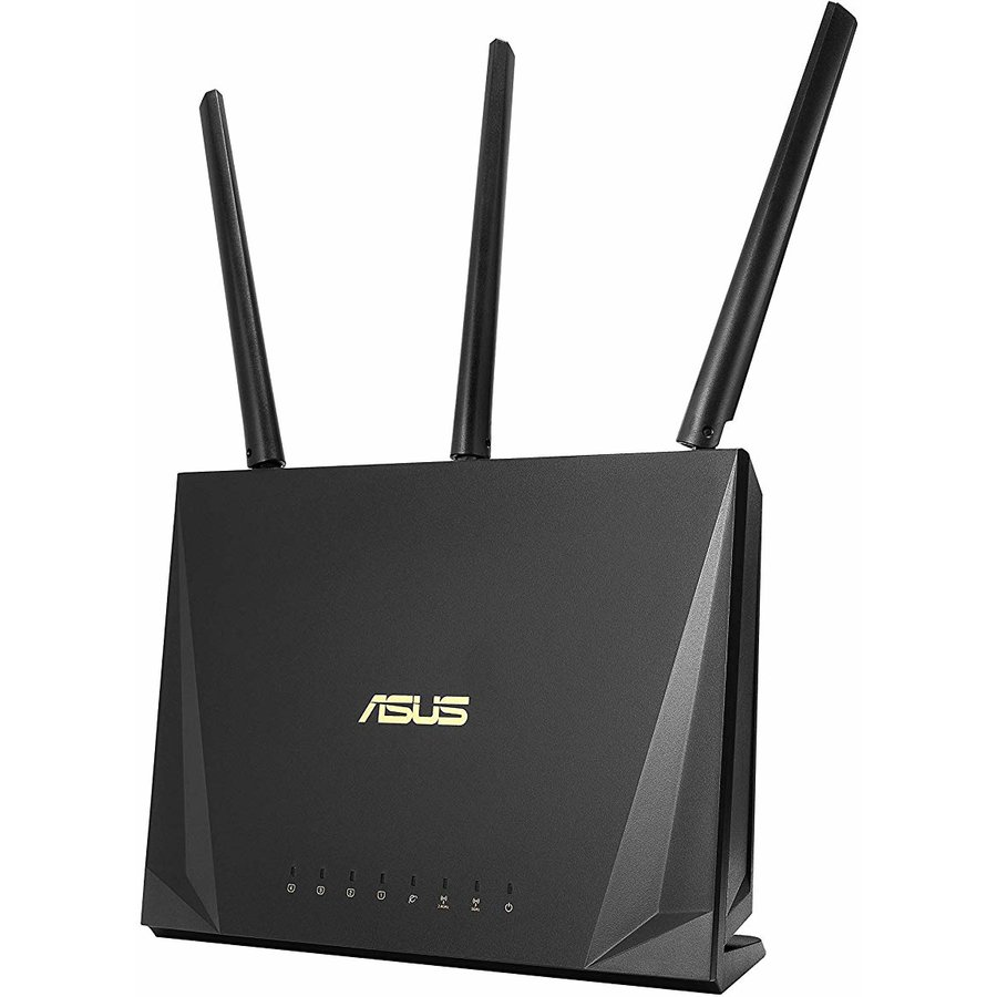 Router wireless RT-AC85P Wireless AC2400 Dual-band gaming