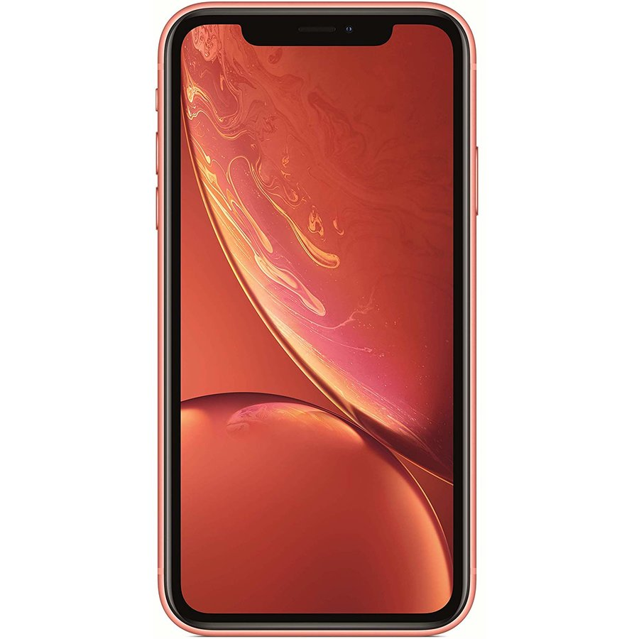 Smartphone iPhone XR 256GB Coral
