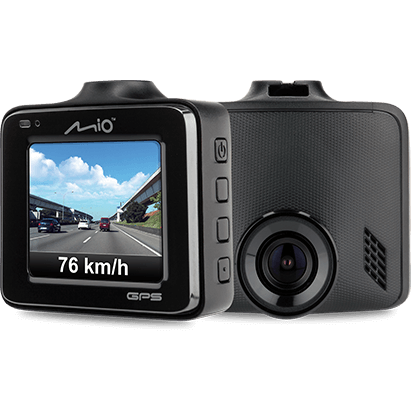 Camera video auto MiVue C335