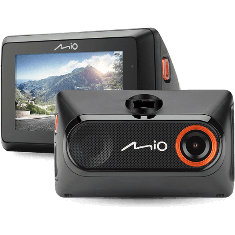 Camera video auto MiVue 785 GPS Touch