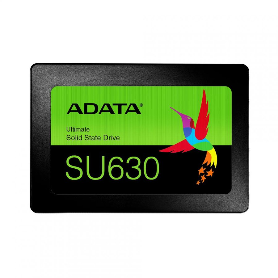 SSD Ultimate SU630 480GB SATA3 3D NAND 2.5